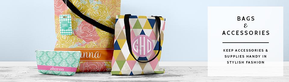Bags & Accessories | Clairebella
