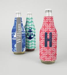 Bottle Koozies