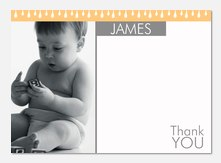 Love Drops - Baby Thank You Cards