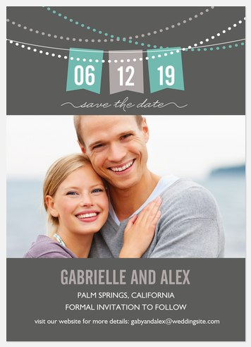 Wedding Beads Date