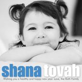 Blue Shana