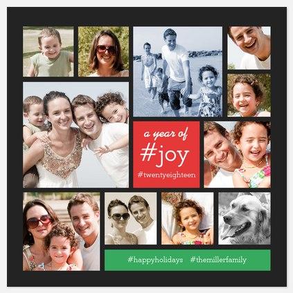 #Joy Year
