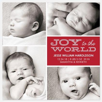 Red Joy World