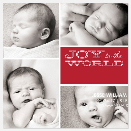 Red Joy World