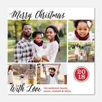 Merry Christmas With Love II