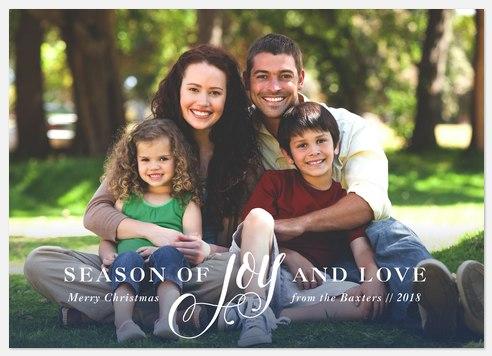 Sending Joy & Love