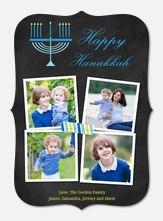 Hanukkah Whimsy -  Hanukkah cards