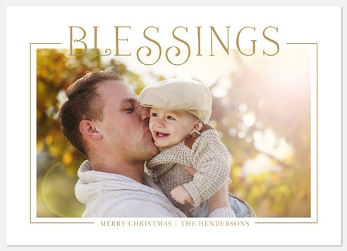 Grand Blessings