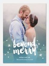 Beyond Merry