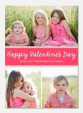 Valentine Cards - Sweet Valentine