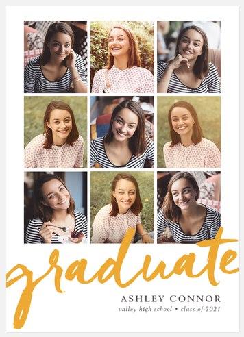 Timeless Graduate Graduation Cards