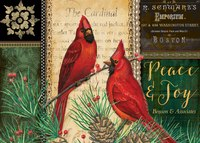Evergreen Cardinals