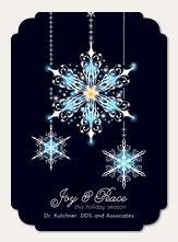 Snowflake Crystals