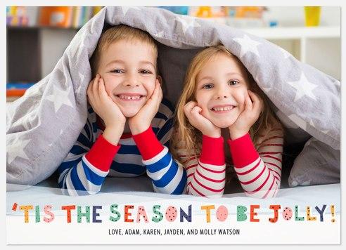 Jolliest Season