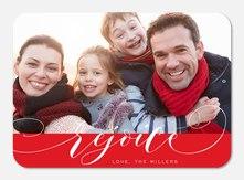 Religious Christmas Cards - Modern Merriment