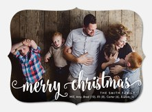 Charming Merriment -  Christmas cards