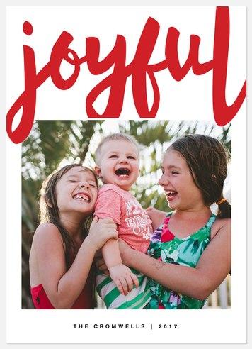Joyful + Bold
