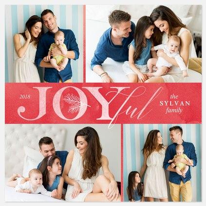 Joyful Bough