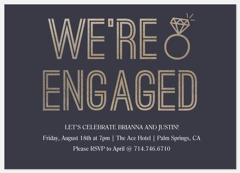 Boldly Engaged