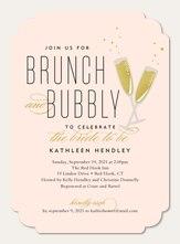 Bubbly Brunch