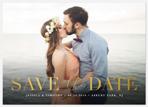 Marvelous Date