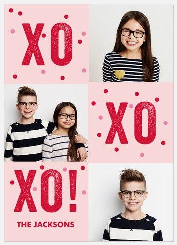 XOXO Dots