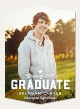 Varsity Graduate