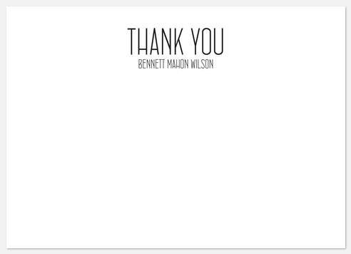 Modern Gratitude