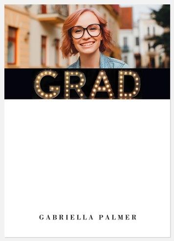 Marquee Grad