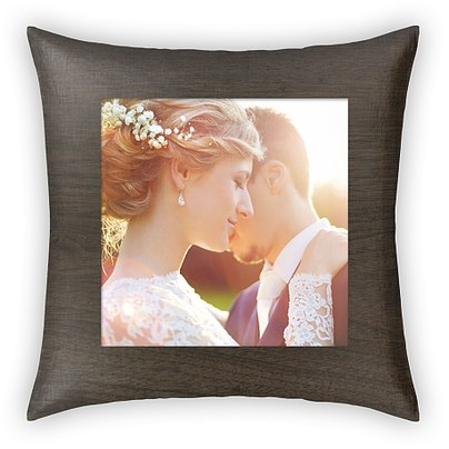 Moment In Time Custom Pillows