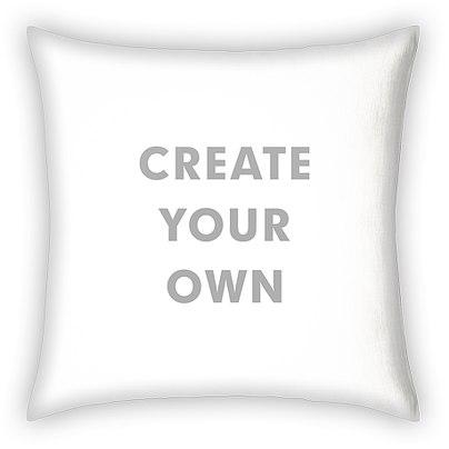 Create Your Own Custom Pillows