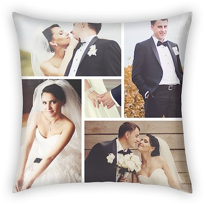Monumetal Moments Custom Pillows