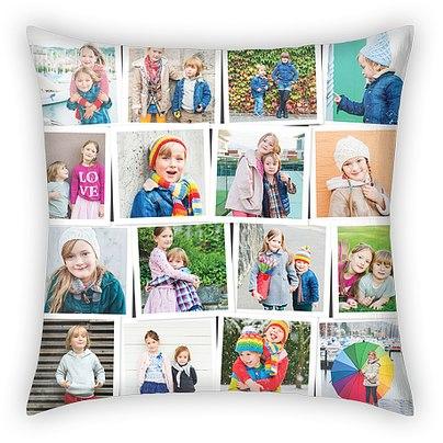 Treasure Trove Custom Pillows
