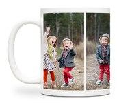 Custom Mugs - Four Photo