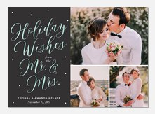 Merry Mr. & Mrs.