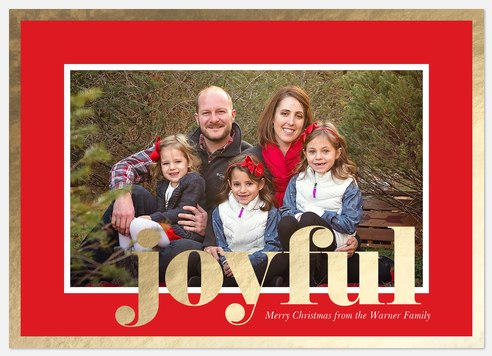 Grandest Joy
