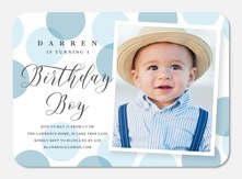 Photo Birthday Invitations Photoaffections