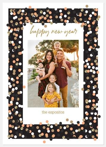 New Year Hurrah