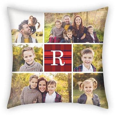 Highland Joy Custom Pillows