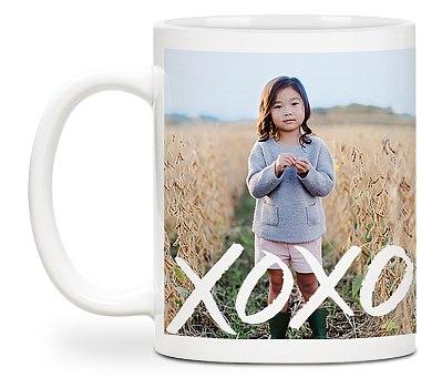 Marked With Love Custom Mugs