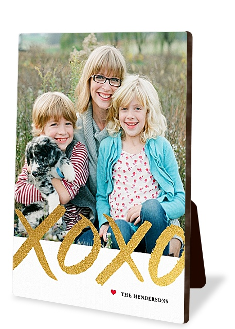 Cherished Love Photo Easel Panels