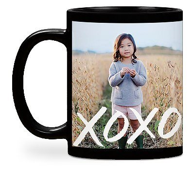 Marked With Love Custom Mugs