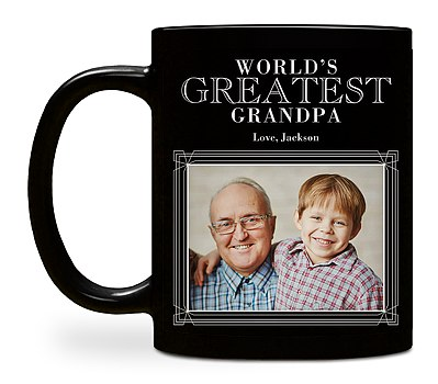 World's Greatest Grandpa