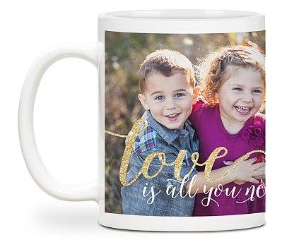 All You Need Custom Mugs