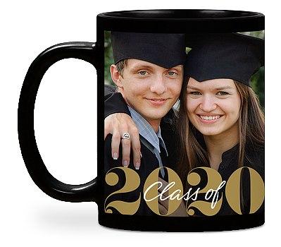 It's Your Year Custom Mugs