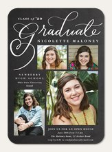 Flourishing Graduate