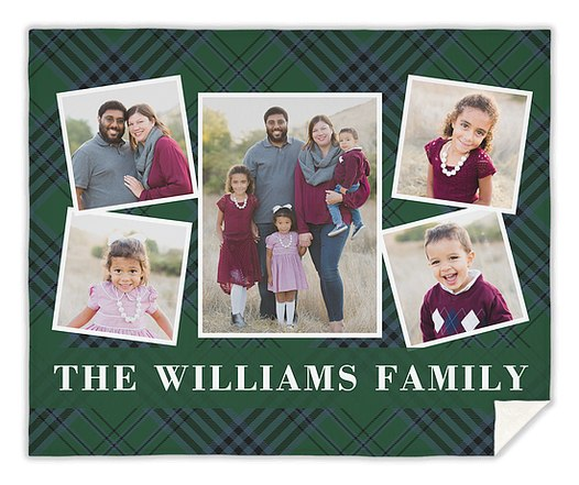 Family Tartan