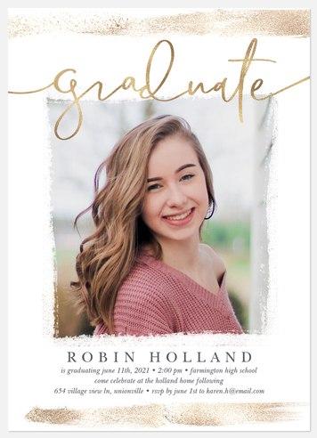 Promising Future Graduation Cards