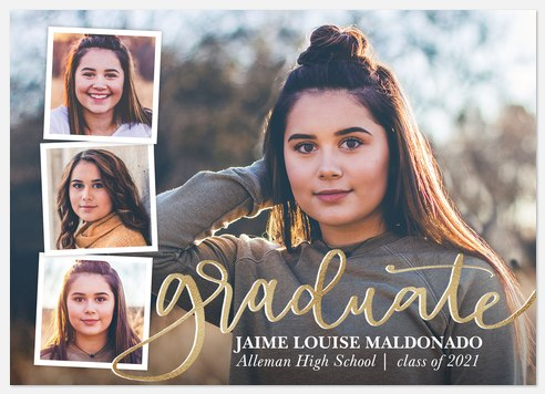 Whimsical Mix Graduation Cards