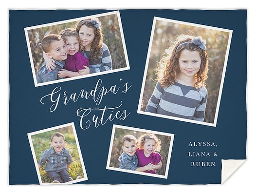 Grandpa's Cuties